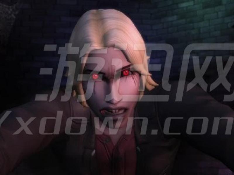模拟人生4:吸血鬼 中文版下载