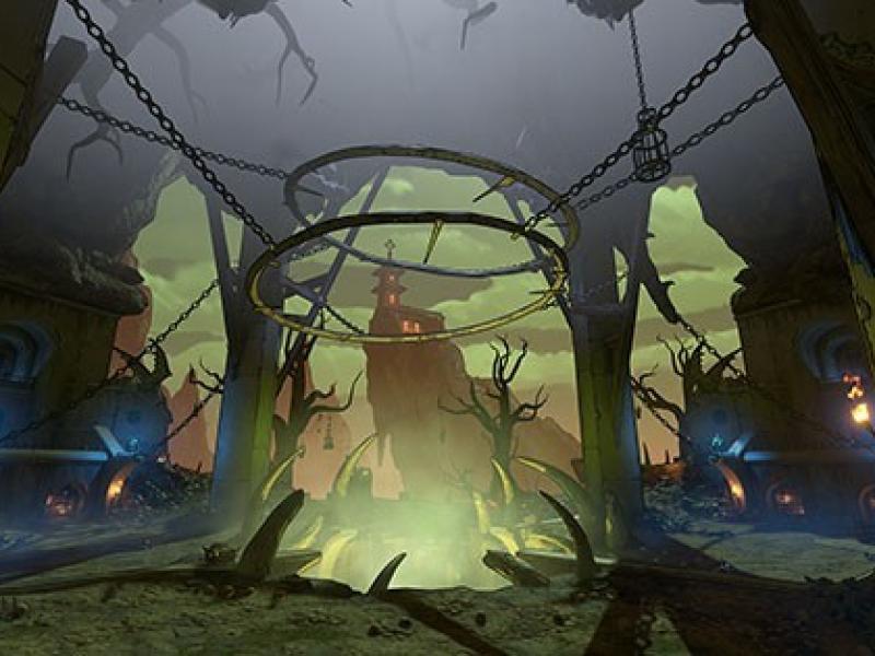 无主之地3:血腥收获节 破解版下载