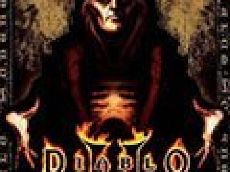 暗黑破坏神2:毁灭世界 中文版