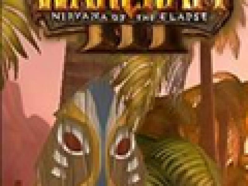 魔兽争霸3:涅槃重生 中文版