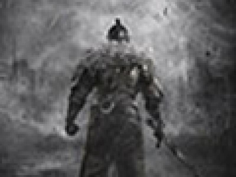 黑暗之魂2:失落皇冠 英文版