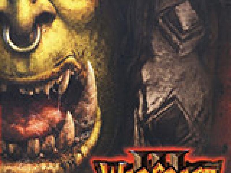 魔兽争霸3:混乱之治 1.22中文版