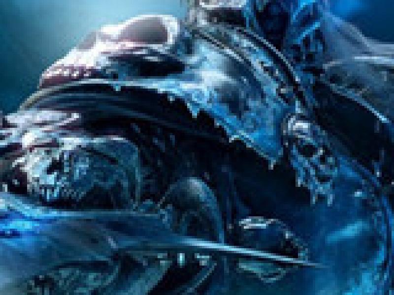 魔兽争霸3:冰封王座 v1.26中文版