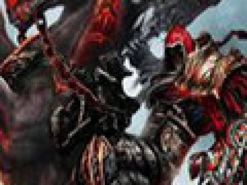 暗黑血统:战神版 PC版
