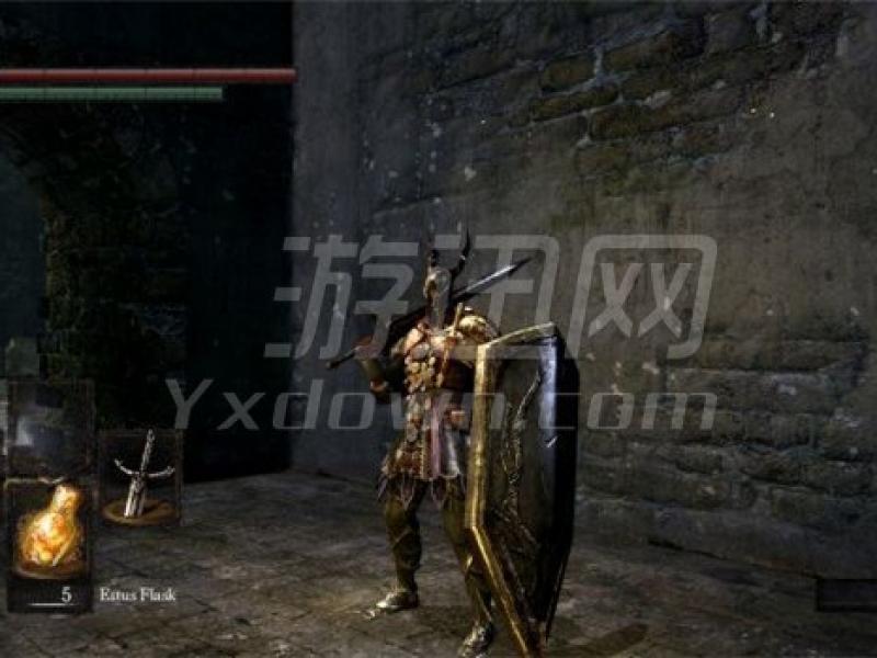 黑暗之魂:Gun Game 中文版下载
