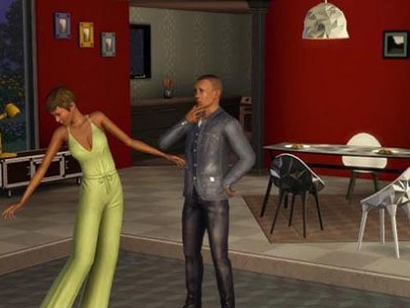 模拟人生3:迪赛组合 正式版下载