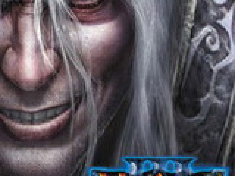 魔兽争霸3:猝炼重生 中文版