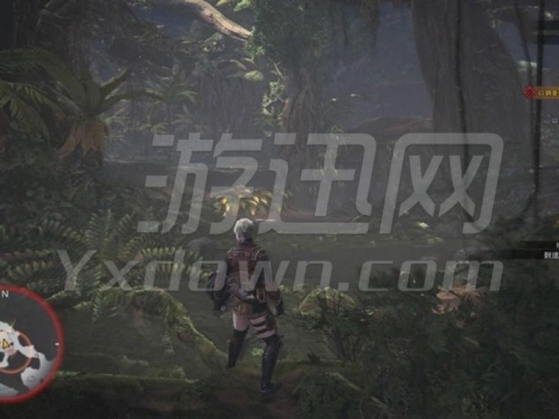 怪物猎人:世界 Steam版下载