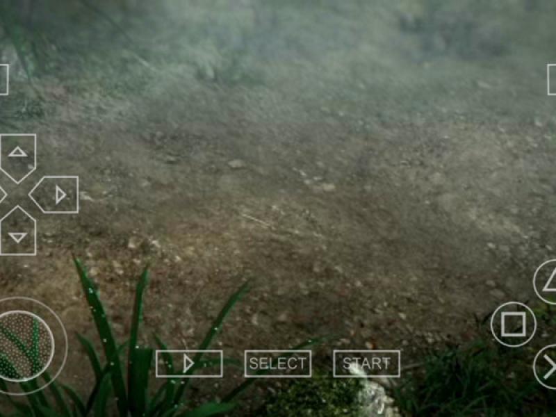 怪物猎人P3 PC中文版下载