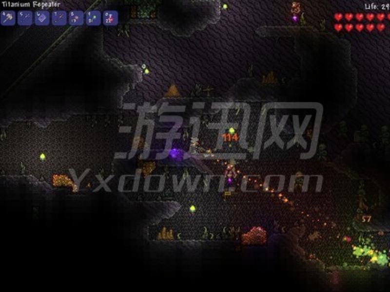 泰拉瑞亚1.3.4.3 中文版下载