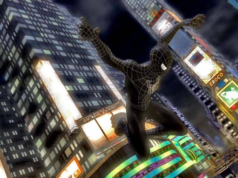 蜘蛛侠3 硬盘版下载