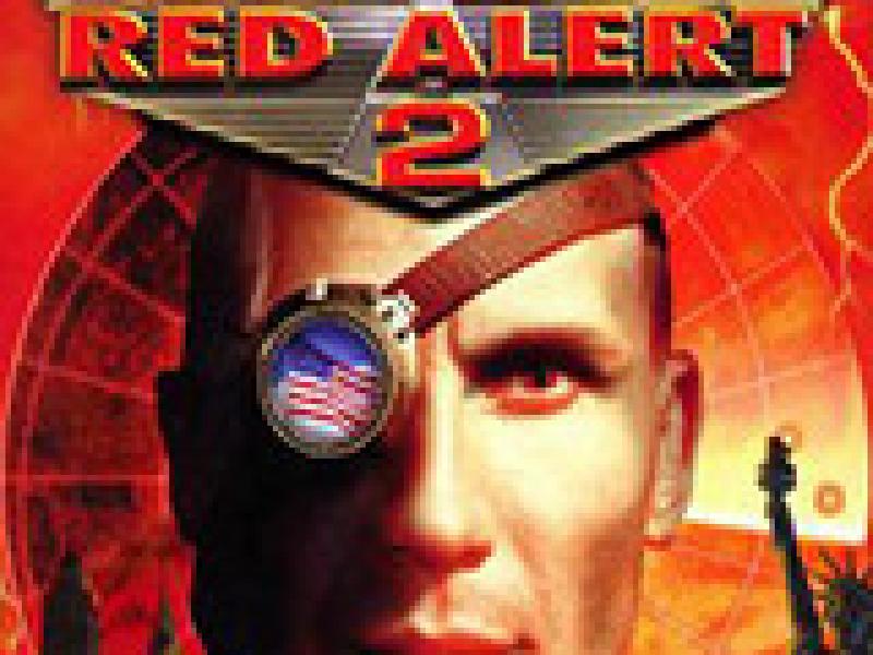 红色警戒2战网 完整版