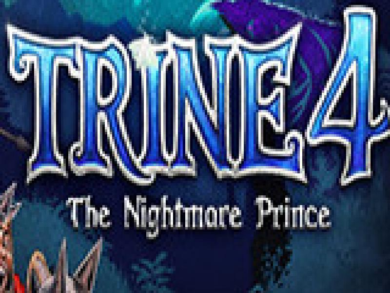 三位一体4:梦魇王子 破解版
