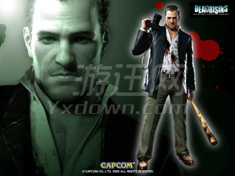 丧尸围城1 PC版下载