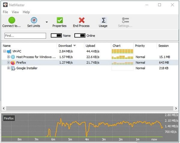 NetMaster下载