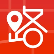 我的路一自动记录出行轨迹地图的工具
