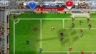 Big Win Soccer软件截图2
