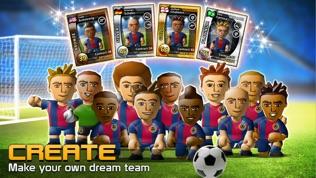 Big Win Soccer软件截图1