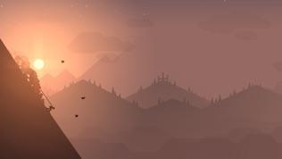 Alto's Adventure软件截图1