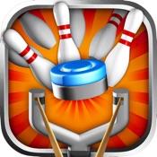 沙弧保龄球2(iShuffle Bowling 2)