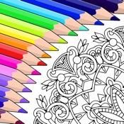 Colorfy 最好的涂色书