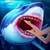 鲨鱼模拟器3D