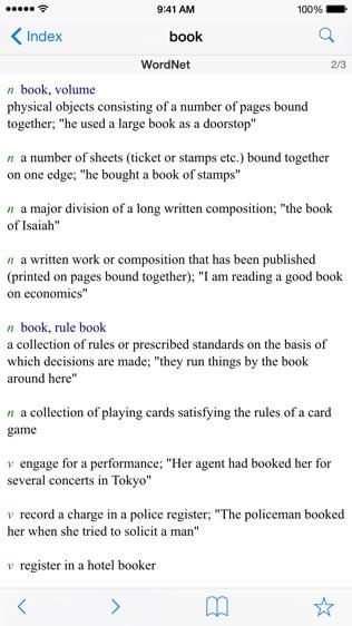 Dictionary Universal软件截图0