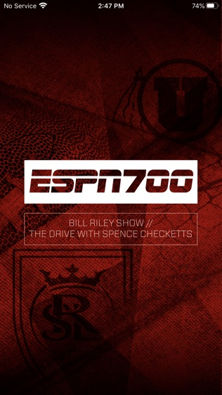 ESPN 700 Radio软件截图0