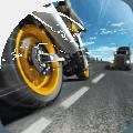摩托车之直线加速