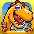 恐龙神奇宝贝