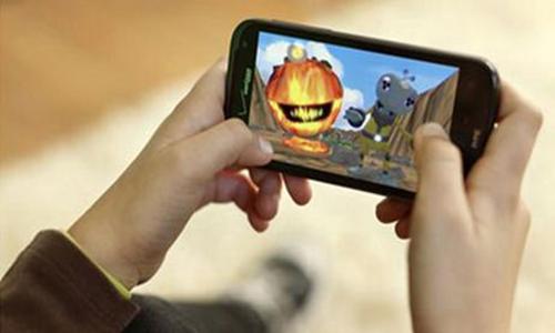 手机游戏推荐软件合辑