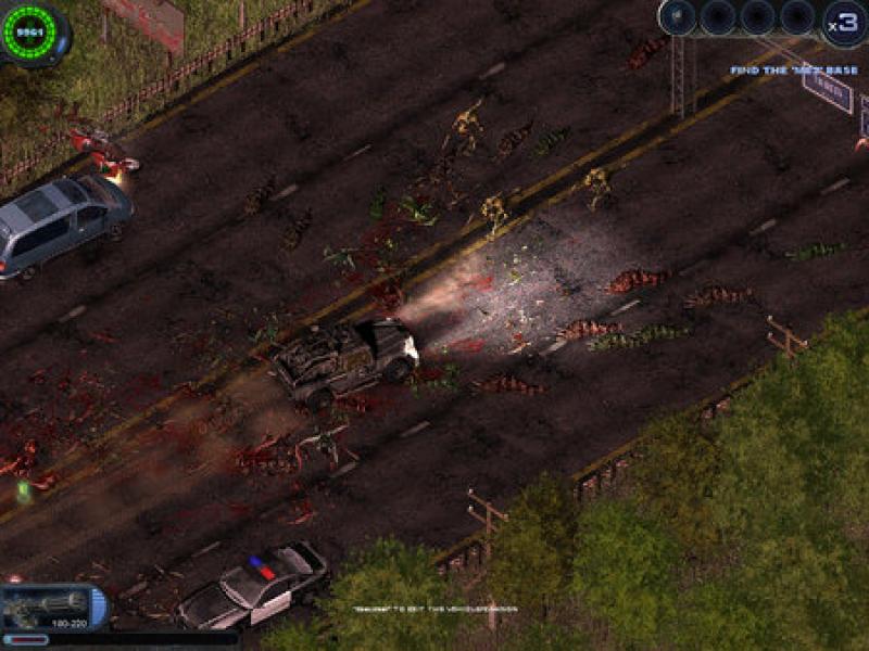 孤胆枪手2:重装上阵 中文版下载