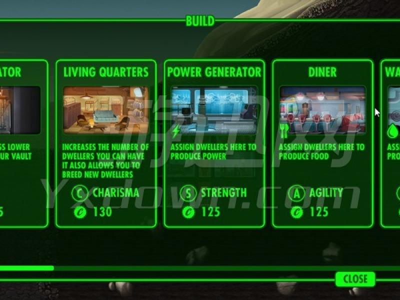 辐射:避难所1.7.1 英文版下载
