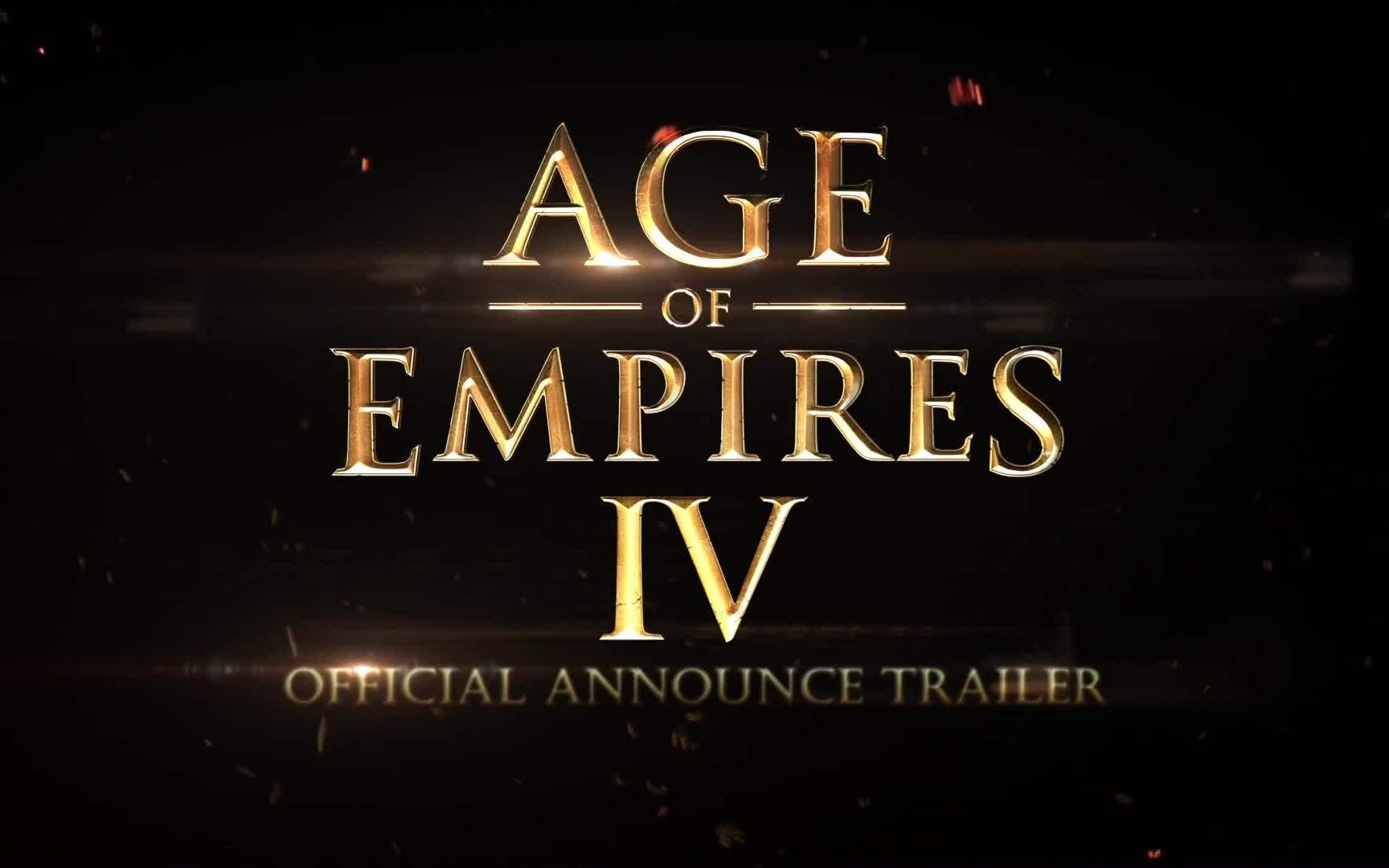 帝国时代4软件合辑