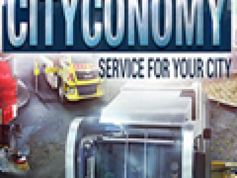 城市服务 中文版