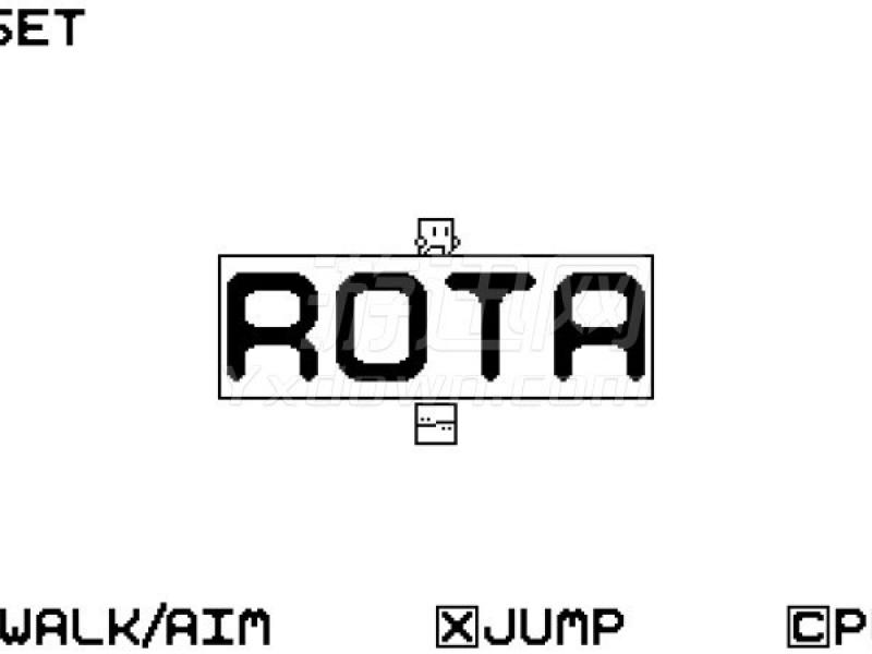 ROTA 试玩版下载