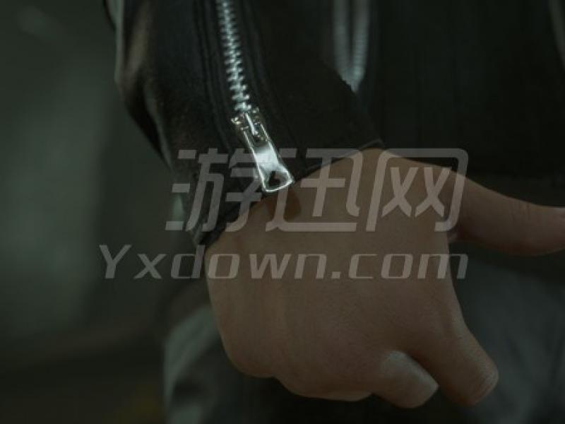 寂静之人 中文版下载