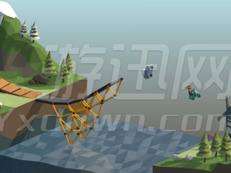 Poly BridgeV1.0 中文版下载