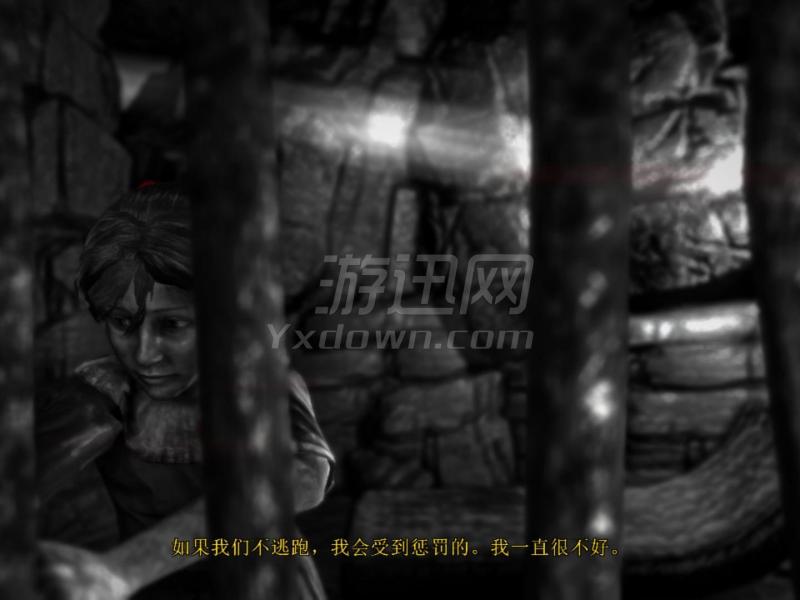 蓝调与子弹:第一章 中文版下载