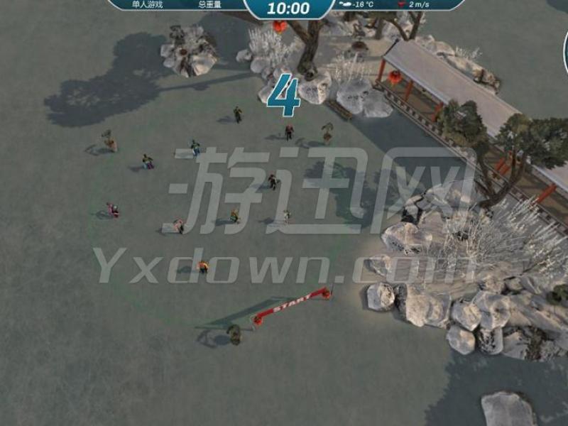 Ice Lakes 中文版下载