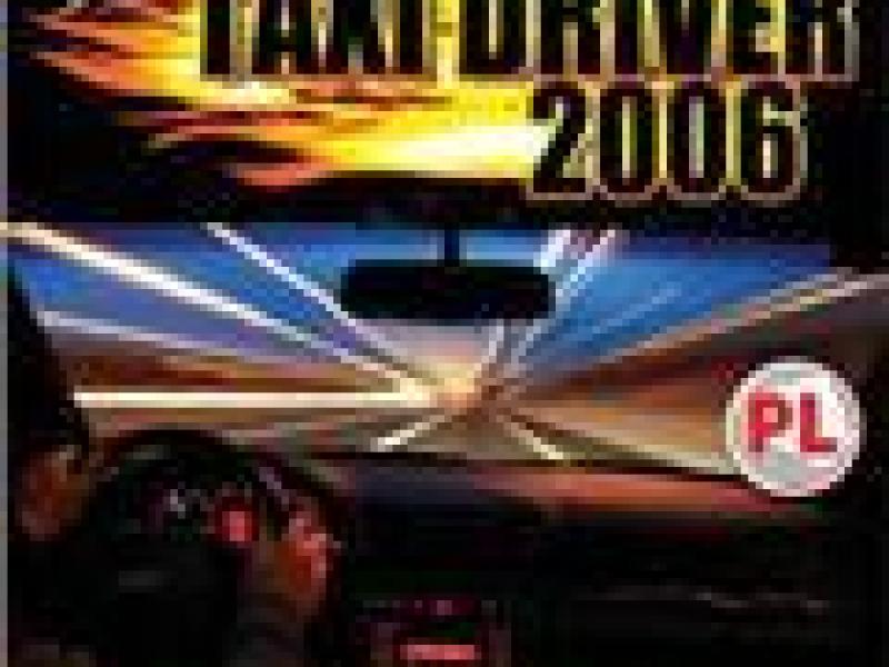 超级出租车司机2006 硬盘版