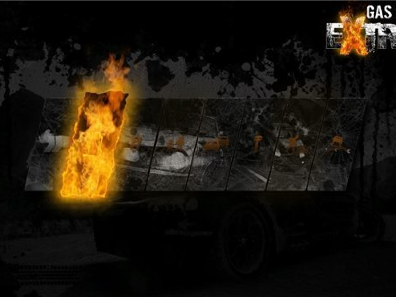 燃油机车 极限版下载
