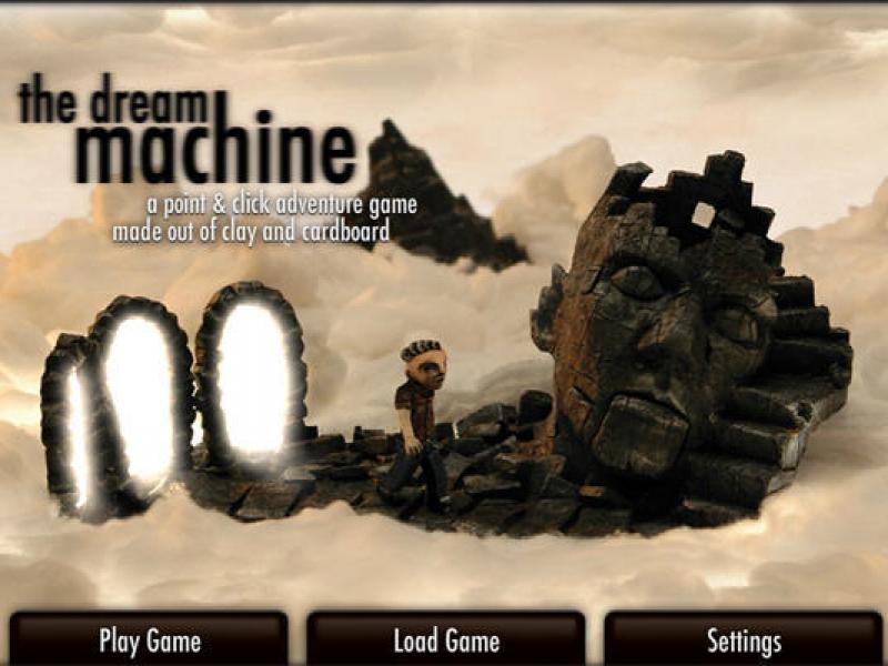 造梦机器1-3章 硬盘版下载