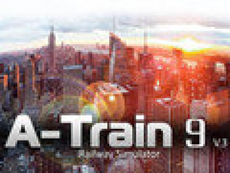 A列车9V3:铁道模拟器
