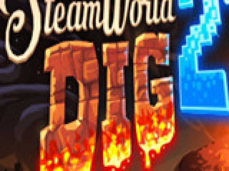 蒸汽世界:挖掘2 破解版