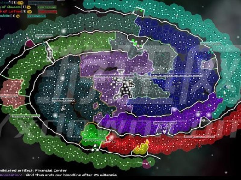 星系模拟器 英文版下载