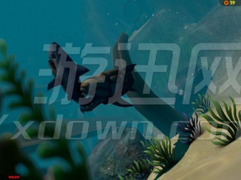 饲料和成长:鱼 破解版下载