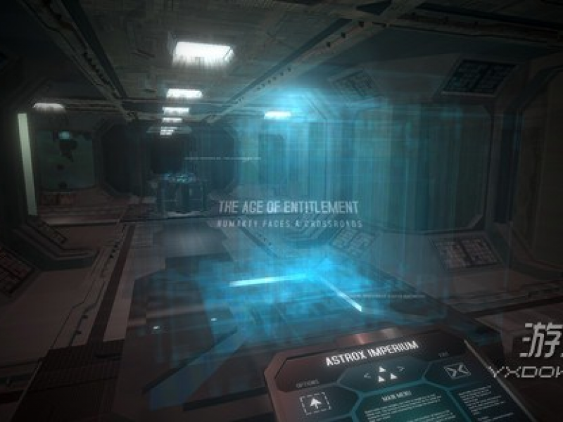 ASTROX帝国 英文版下载