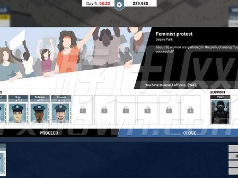 这就是警察 V1.0.42英文版下载