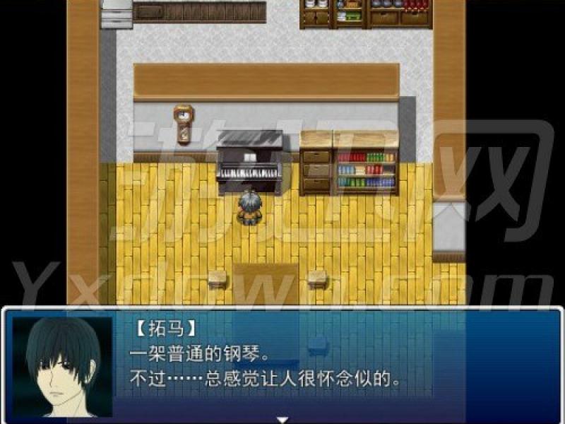 爱灵之贽 中文版下载